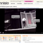 Mix and Mash Online Video Clips with Omnisio